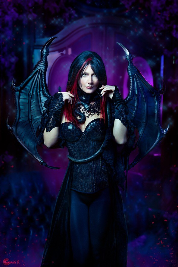 gothic kleding